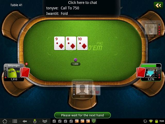 live_holdem_poker_pro